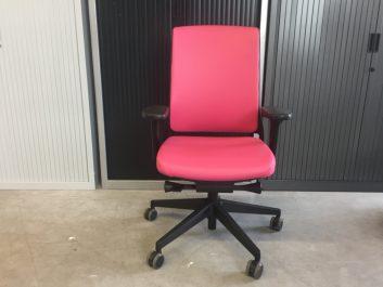 Gispen Zinn Bureaustoel.Producten Rm Kantoor Alkmaar
