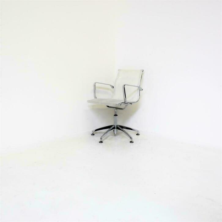 Design Stoelen Alkmaar.Vergaderstoelen Bijzetstoelen Design Stoelen Netweave Wit Rm