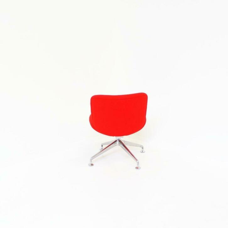 Design Fauteuil Rood.Orangebox Design Fauteuils Lounge Stoelen Stoelen Rood Rm