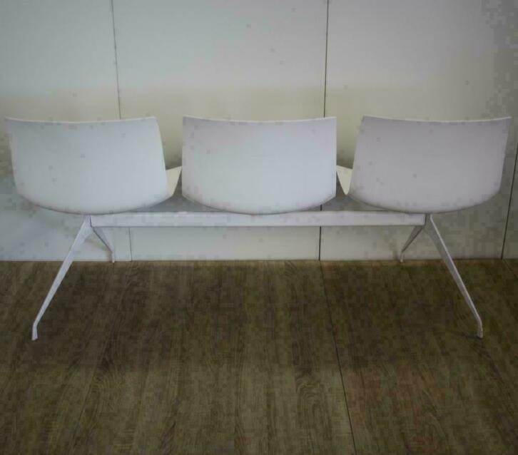 Design Bank Wit.Arper Catifa 53 Design Bank Wachtkamer Bank Stoelen Wit