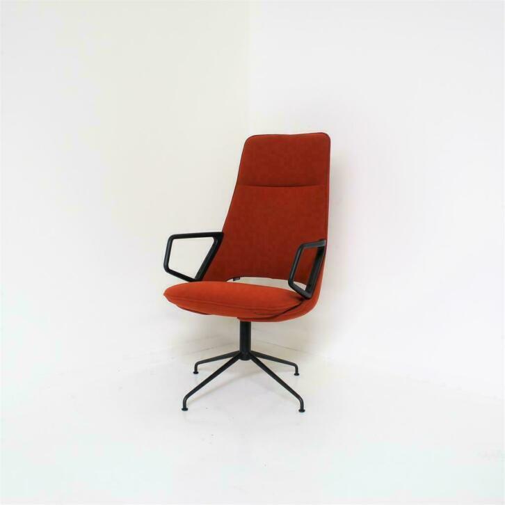 Design Stoelen En Fauteuils.Artifort Zuma High Back Design Fauteuils Design Stoelen