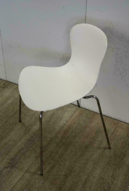 Fritz Hansen Design Stoelen.Fritz Hansen Design Stoelen Type Nap Vergaderstoelen