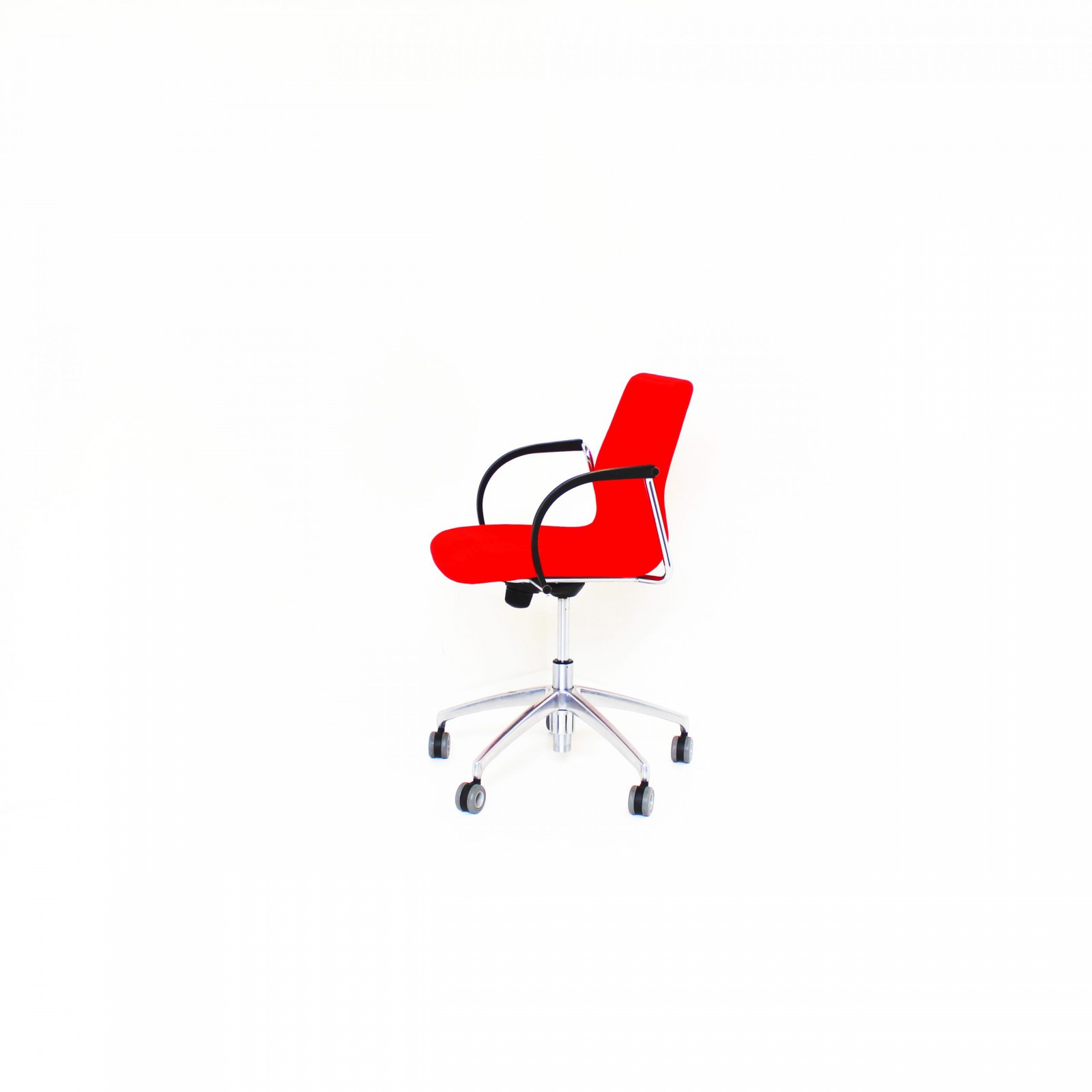 Kohl Vergader Bureaustoel – RM Kantoor Alkmaar